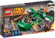 LEGO Star Wars Флеш-Спидер (75091)