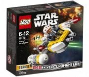 LEGO Star Wars Микроистребитель типа Y (75162)