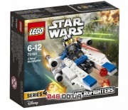 LEGO Star Wars Микроистребитель U-wing (75160)