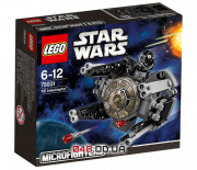 LEGO Star Wars Перехватчик TIE (75031)