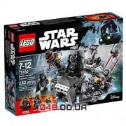 LEGO Star Wars Превращение в Дарта Вейдера (75183)