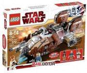 LEGO Star Wars Танк пиратов (7753)