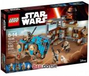 LEGO Star Wars Встреча на Джакку (75148)