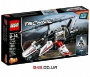 LEGO Technic Сверхлёгкий вертолёт (42057)