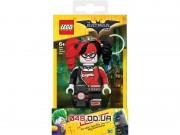 THE LEGO BATMAN MOVIE Брелок-фонарик Харли Квинн (LGL-KE107)