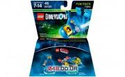 LEGO Dimensions Фан-пак: Бенни (71214)