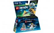 LEGO Dimensions Фан-пак: Зейн (71217)