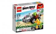 LEGO Angry Birds Побег из машины свинок (75821)