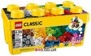 LEGO Classic Средняя строительная коробка (10696)