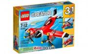 LEGO Creator Двухмоторный самолет (31047)