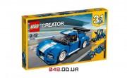 LEGO Creator Гоночный автомобиль (31070)