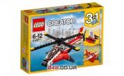 LEGO Creator Красный вертолёт (31057)