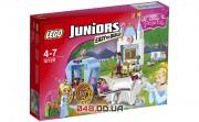LEGO Juniors Карета Золушки (10729)