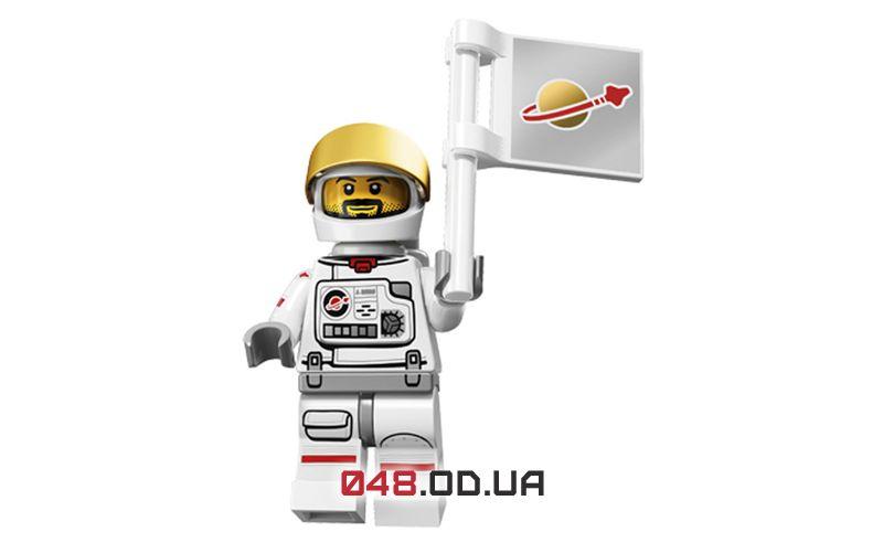 LEGO Minifigures Астронавт (71011-2)