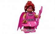 LEGO Minifigures Бэтгёрл в розовом (71017-10)