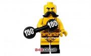 LEGO Minifigures Цирковой силач (71018-2)