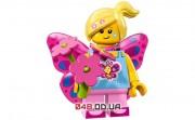 LEGO Minifigures Девушка-Бабочка (71018-7)