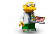 LEGO Minifigures Ганс Мелман (71009_10)