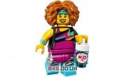 LEGO Minifigures Инструктор по танцам (71018-14)