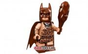 LEGO Minifigures Клан пещерного Бэтмена (71017-4)