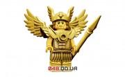 LEGO Minifigures Летающий воин (71011-6)