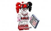 LEGO Minifigures Медсестра Харли Квинн (71017-13)