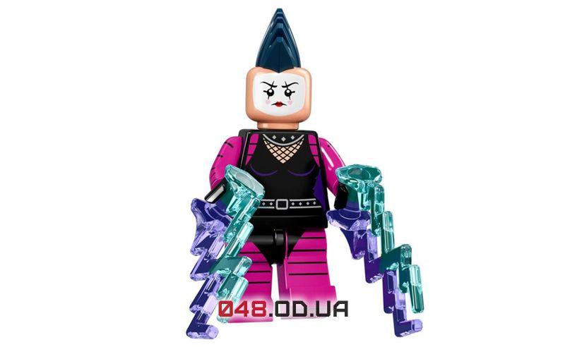 LEGO Minifigures Мим (71017-20)