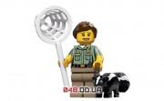 LEGO Minifigures Офицер по контролю за животными (71011-8)