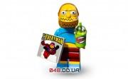 LEGO Minifigures Продавец комиксов (71009-7)