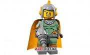 LEGO Minifigures Ретро-космонавт (71018-11)