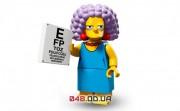 LEGO Minifigures Сельма (71009-11)