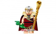 LEGO Minifigures Тутанхамон (71017-19)