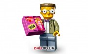 LEGO Minifigures Вэйлон Смитерс (71009-15)