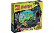 LEGO Scooby-Doo Мистическая машина (75902)