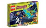LEGO Scooby-Doo Приключения на таинственном самолете (75901)