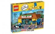 LEGO Simpsons Магазин
