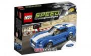 LEGO Speed Champions Форд Мустанг GT (75871)