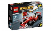 LEGO Speed Champions Scuderia Ferrari SF16-H (75879)