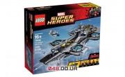 LEGO Super Heroes Геликарриер ЩИТ (76042)