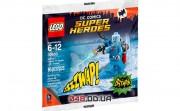 LEGO Super Heroes Мистер Фриз - Классическое ТВ Шоу (30603)