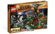 LEGO The Lord of the Rings Атака варгов (79002)