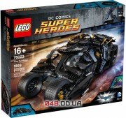 LEGO Super Heroes DC Universe Бэтмобиль Тумблер (76023)
