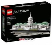 LEGO Architecture Здание Капитолия США (21030)