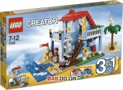 LEGO Creator Дом на морском побережье (7346)
