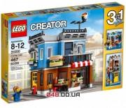 LEGO Creator Магазинчик на углу (31050)