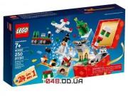 LEGO Creator Новогодний календарь (40222)