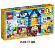 LEGO Creator Отпуск у моря (31063)