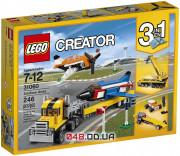 LEGO Creator Пилотажная группа (31060)
