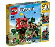 LEGO Creator Домик на дереве (31053)