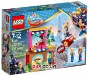 LEGO DC Super Hero Girls Харли Квинн спешит на помощь (41231)